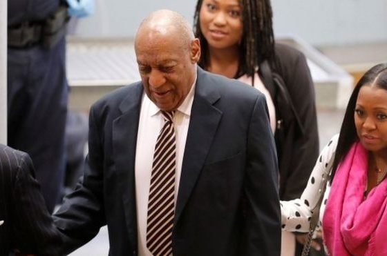 Bill Cosby 'used power and fame to prey on woman'