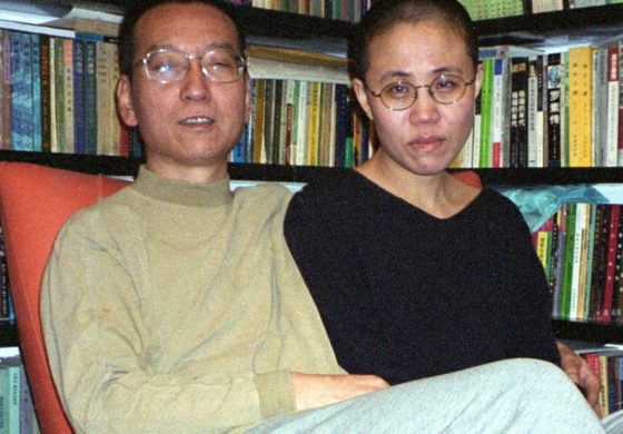 Taiwan offers cancer treatment to China dissident Liu