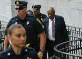 Jury deliberates third day in Cosby sex assault trial