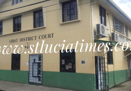Police foil robbery at First District Court