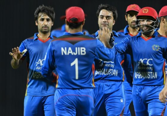 Afghanistan, Ireland face cricket Test D-Day