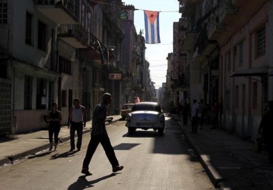 Cuba starts election cycle, likely last of Castro presidency