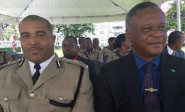 Police officers urged to earn respect