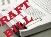 Stakeholders review draft bill