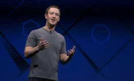 Facebook hits two billion user mark