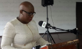 Rigobert wants emergency shelters out of schools
