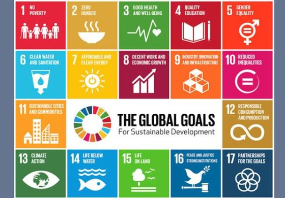 Caribbean discusses SDGs