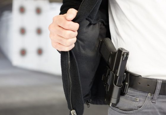 Colorado teachers trained to carry guns in class