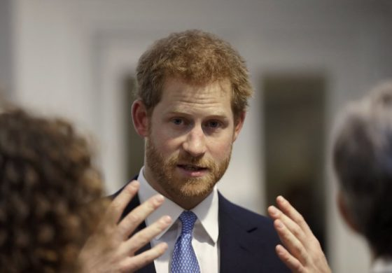 Prince Harry once 'wanted out' of Britain's royal family