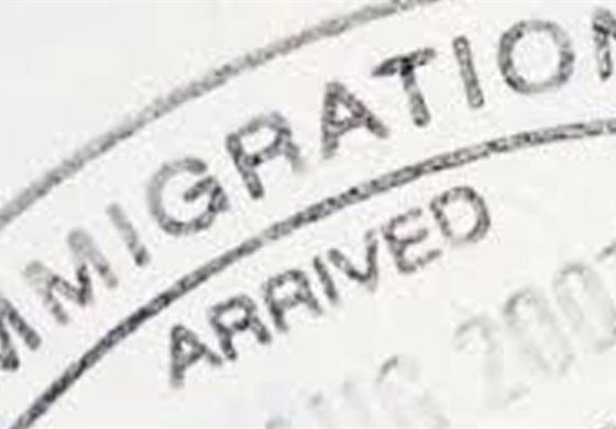 Customs and immigration officials attend workshop