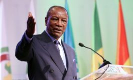 African Union offers full support for UN climate deal