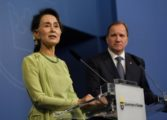 Myanmar's Suu Kyi says U.N. Rohingya probe would increase tensions