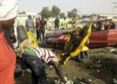 Nigeria: Female suicide bombers kill 12