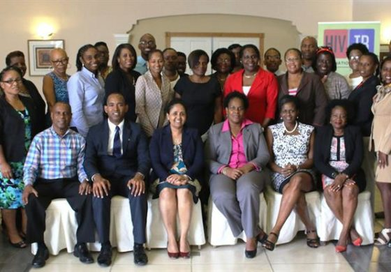 OECS commits to HIV elimination by 2030