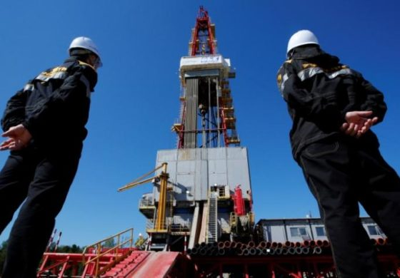 Oil prices hit seven-month lows on global oversupply