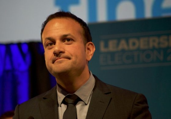 Ireland set for first openly gay prime minister