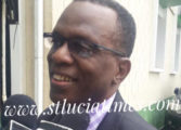 Opposition Leader mum on discussions with Police Welfare Association