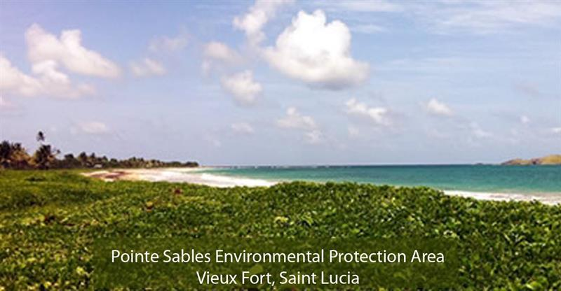 pointe-sables-environmental-protection-area