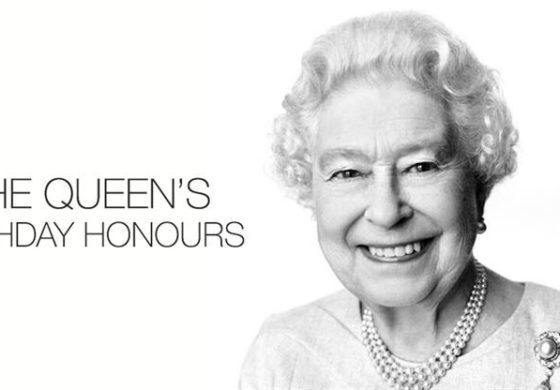 Queen's Birthday Honors