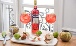 Campari Week- where bitter-sweet never tasted so good!