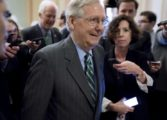 Senate GOP unveils 'Obamacare' overhaul, but not all aboard