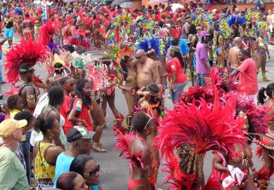 Plans for Saint Lucia Carnival 2017 underway