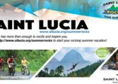 Searing hot travel deals to Saint Lucia this summer