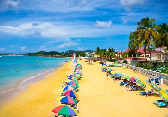 Saint Lucia is Rated Top Caribbean Destination