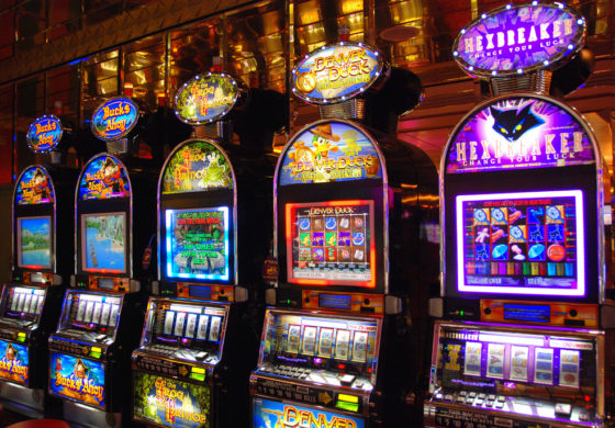 Casino sued for offering dinner instead of $43m jackpot'