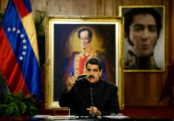 Helicopter launches grenade attacks on Venezuela Supreme Court: Maduro