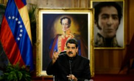 Venezuela vows to fend off 'coup' after grenade attack