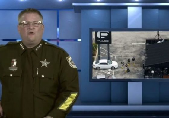 Florida sheriff urges citizens to arm themselves