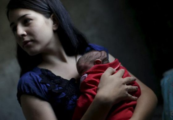 Up to 1 in 20 babies born to mothers with Zika have birth defects, report says