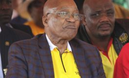 South African court rules in secret ballot case against Zuma