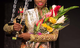 Chancy Crowned Carnival Queen 2017!