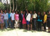 Thirteen receive Cuban scholarships