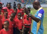 Digicel Big Brother Programme off to A Great Start