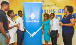 Hero CPL and Republic Bank team up with UWI