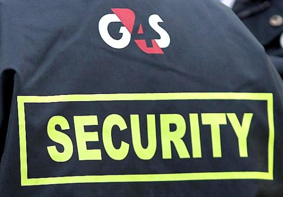 NWU SUBMITS PROPOSALS TO G4S SECURE SOLUTIONS LTD