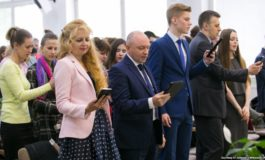 Russia: Jehovah's Witnesses lose appeal