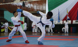 The Karate-do Federation Saint Lucia