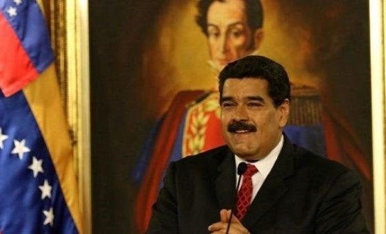 Venezuela's Maduro Announces 50% Increase in Minimum Wage