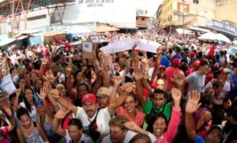 Mass participation in dry run vote ahead of Constituent Assembly