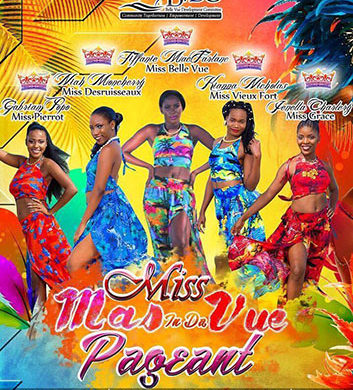 Belle Vue Development Committee to host Miss Mas In Da Vue Pageant