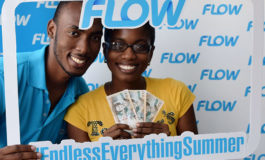 Flow Customers Transcend with Endless Everything Summer