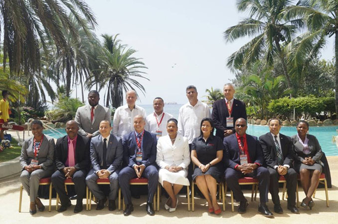 XXVIII Meeting of the Special Committee on Sustainable Tourism of the Association of Caribbean States (ACS)