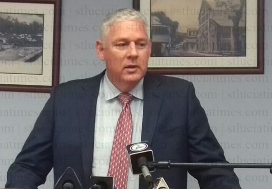 Chastanet: Sandals feud with Antigua & Barbuda unfortunate
