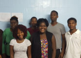 New Executive elected to Anse La Raye Youth and Sports Council