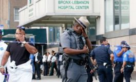 Gunman kills doctor, wounds six others in Bronx hospital rampage