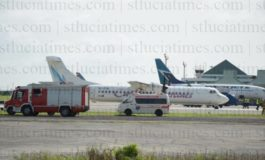 Caribbean Airlines pilots concerned about aircraft safety
